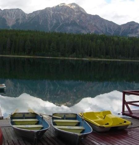 Lago Patricia, Canadá - Jamieli~commonswiki | namasteviajes.com