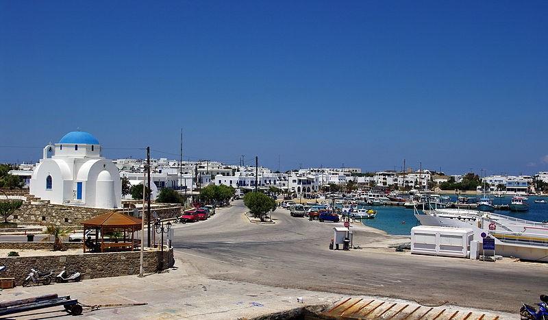 Antiparos, Grecia - User: Bgabel de wikivoyage shared | namasteviajes.com