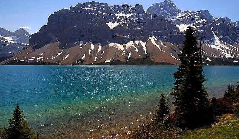 Jasper, Canadá - Jon Sullivan | namasteviajes.com