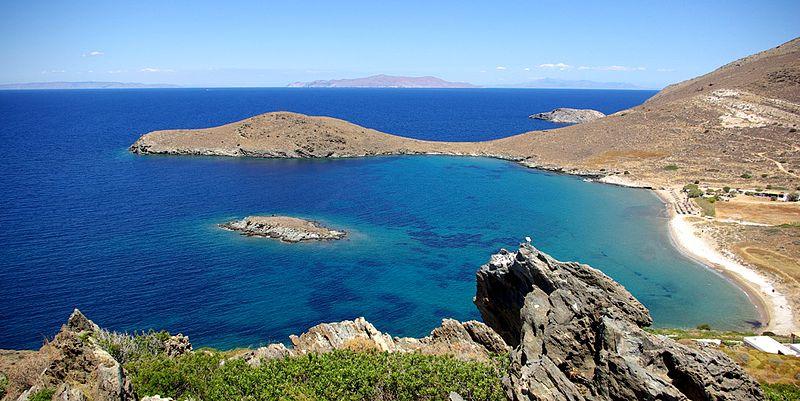 Syros, Grecia - G Da | namasteviajes.com