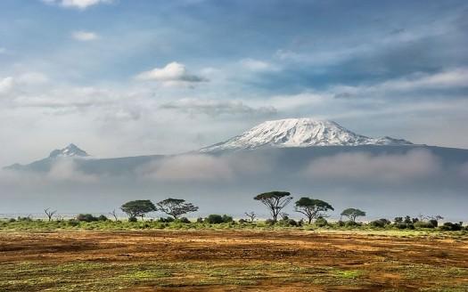 Parque Nacional de Amboseli, Kenia - © Sergey Pesterev / Wikimedia Commons / CC BY-SA 4.0 | namasteviajes.com