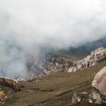 Volcán Masaya, Nicaragua - Fuente: Adalberto Hernández Vega | namasteviajes.com
