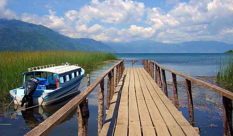 Lago Atitlán, Guatemala - Chixoy | namasteviajes.com