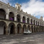 Palacio del Capitán General, Antigua Guatemala (Guatemala) - Greg Willis from Denver, CO, usa | namasteviajes.com