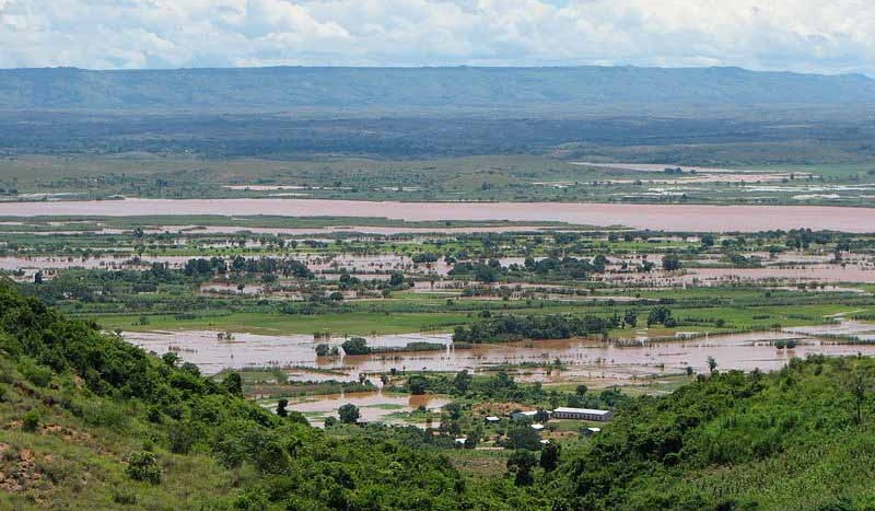Río Miandrivazo, Miandrivazo (Madagascar) - Bernard Gagnon | namasteviajes.com