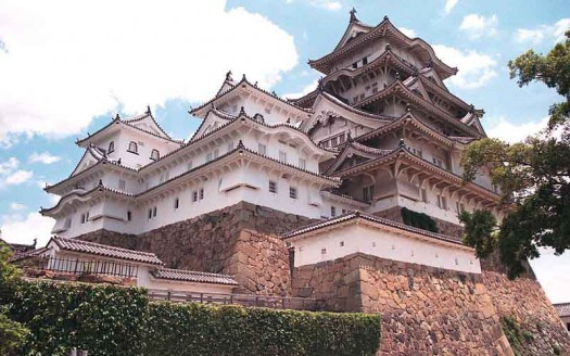 Himeji, Japón - Mat | namasteviajes.com
