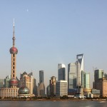 Shanghai, China - J. Patrick Pischer, Creative Commons Attribution-Share Alike 3.0 Unported license | namasteviajes.com