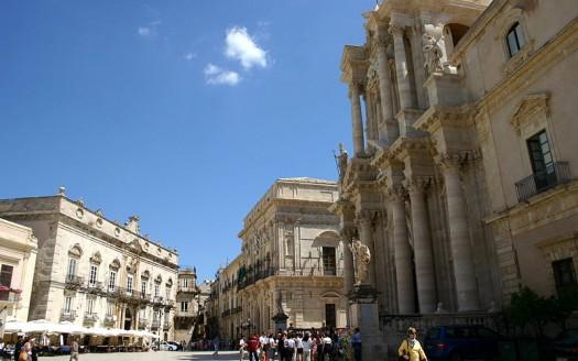 Siracusa, Sicilia (Italia) - Giovanni Dall'Orto | namasteviajes.com