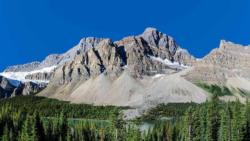 Lago Bow, Alberta (Canadá) - Florian Fuchs | namasteviajes.com