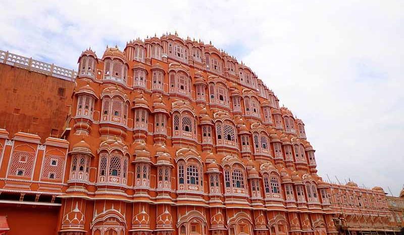 Hawa Mahal, Jaipur (India) - vsvinaykumar | namasteviajes.com