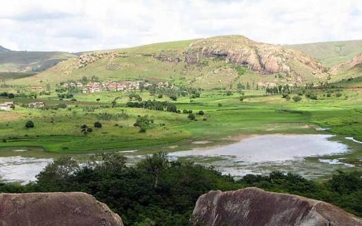 Reserva de Anja, Madagascar - Bernard Gagnon | namasteviajes.com