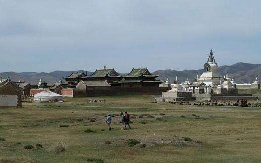 Kharkhorum, Mongolia - Gyula Péter | namasteviajes.com