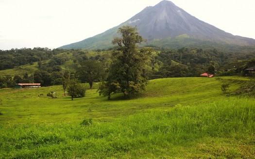 Volcán Arenal, Costa Rica - belemita@gmail.com | namasteviajes.com