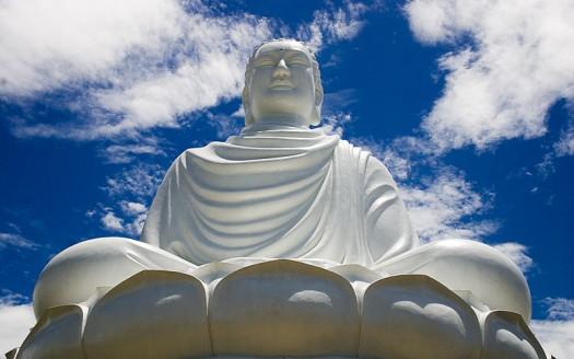 Estatua de Buda, Nha Trang (Vietnam) - Petr Ruzicka from Prague, CZ | namasteviajes.com