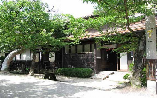 Waki Honjin, Tsumago (Japón) . Aimaimyi | namasteviajes.com