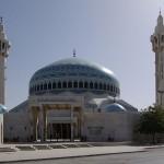 Amman, Jordania - Berthold Werner | namasteviajes.com