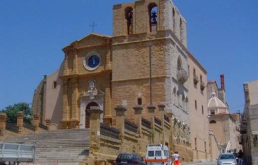 Catedral, Agrigento, Sicilia (Italia) - Pitichinaccio | namasteviajes.com