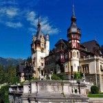 Castillo de Peles, Sinaia (Rumanía) - Camil72 | namasteviajes.com