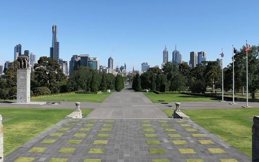 Melbourne, Australia - Donaldytong | namasteviajes.com