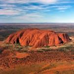 Ayers Rock, Australia - Corey Leopold Creative Commons Attribution 2.0 Generic | namasteviajes.com
