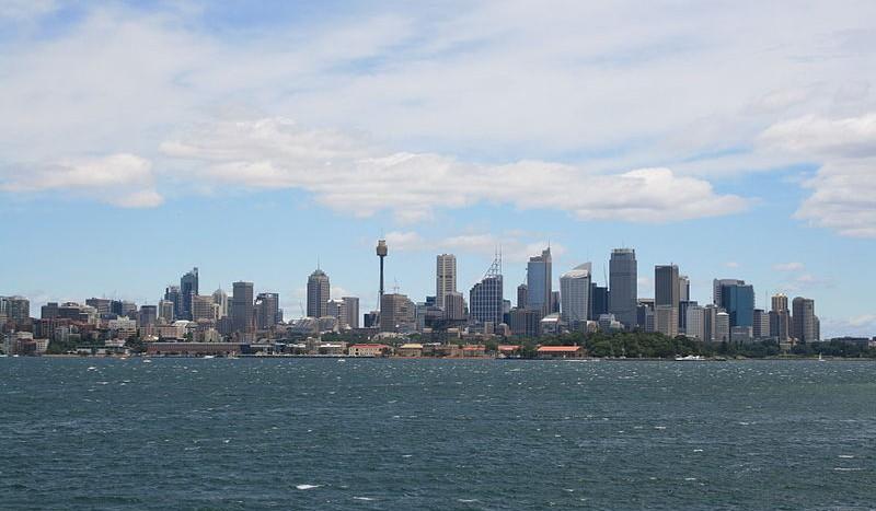 Sydney, Australia - Diego Delso | namasteviajes.com