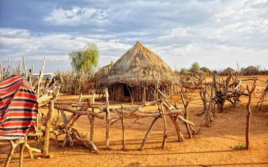 Hamer, Etiopía - Rod Waddington from Kergunyah Australia | namasteviajes.com