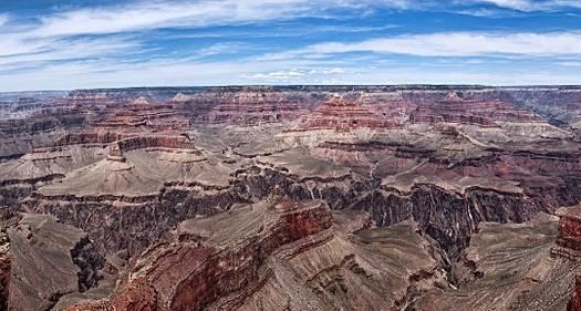 Gran Cañón del Colorado, Estados Unidos - Jean-Cristophe BENOIST | namasteviajes.com
