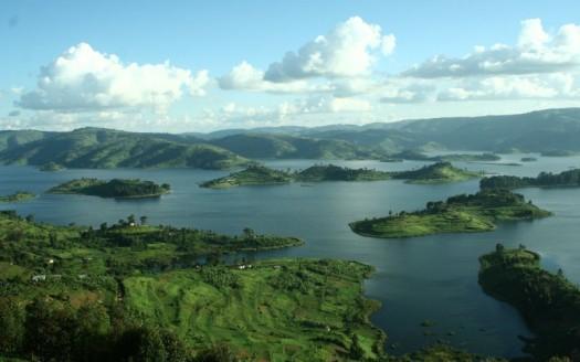 Lago Bunyonyi, Uganda - User: Edirisa | namasteviajes.com