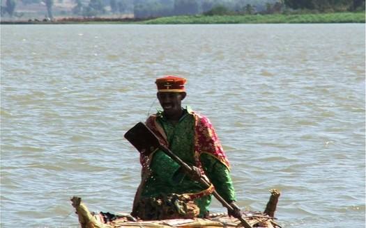 Lago Tana, Etiopía - Landroving Linguist Creative Commons Attribution-Share Alike 3.0 Unported | namasteviajes.com