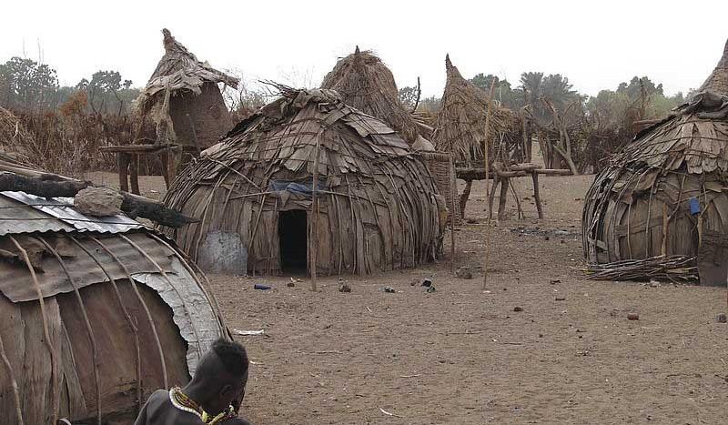 Omorate, Etiopía - MauritsV | namasteviajes.com