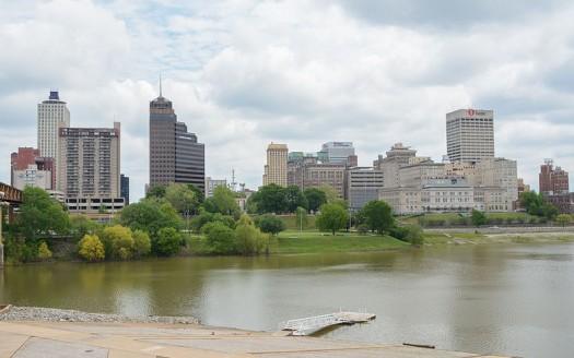 Memphis, Estados Unidos - Trevor Birchett Creative Commons Attribution-Share Alike 4.0 International | namasteviajes.com