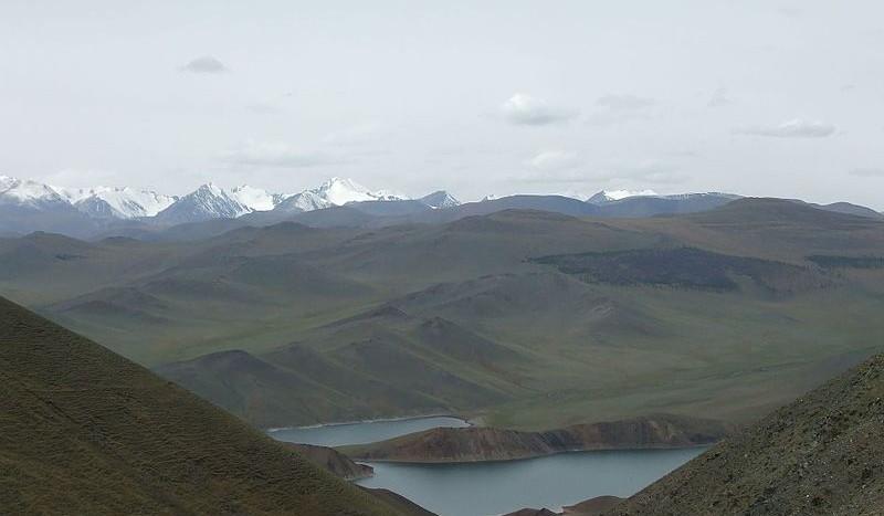 Lago Khukh, Mongolia - Mongolia Expeditions... | namasteviajes.com