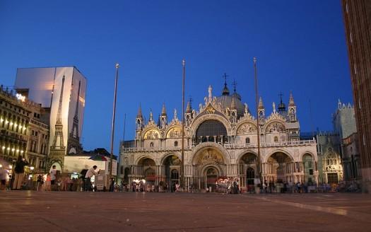 Basílica de San Marcos, Venecia (Italia) - Casey Muller (caseymrm), Creative Commons Attribution-Share Alike 3.0 Unported | namasteviajes.com