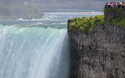 Cataratas del Niágara, Estados Unidos - Ujjwal Kumar | namasteviajes.com