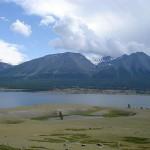 Lago Khoton, Mongolia - Mongolia Expeditions... | namasteviajes.com