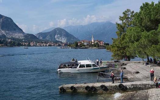 Lago Maggiore, Italia - Isiwal/Wikimedia Commons/CC BY-SA 4.0 | namasteviajes.com