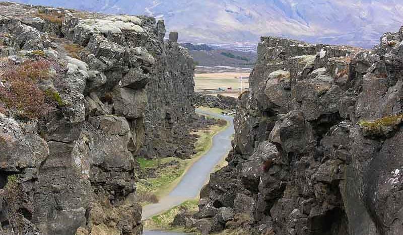Parque Nacional de Thingvellir, Islandia - Hansueli Krapf, Creative Commons Attribution-Share Alike 3.0 Unported | namasteviajes.com