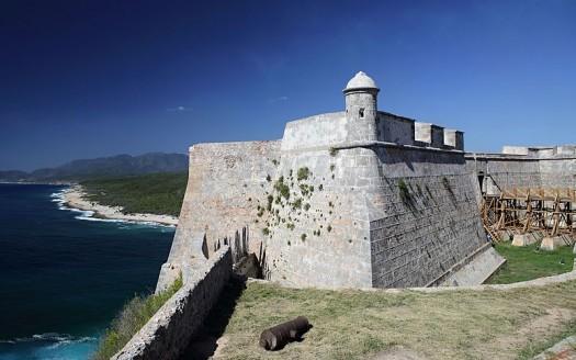 Castillo de San Pedro, Santiago de Cuba (Cuba) - Martin Cígler | namasteviajes.com