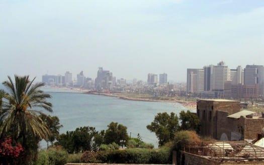 Tel Aviv, Israel - Wikipeder | namasteviajes.com