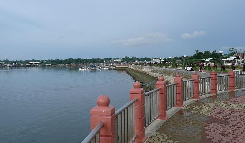 Puerto Princesa, Filipinas - Lsj, Creative Commons Genérica de Atribución/Compartir-Igual 3.0 | namasteviajes.com