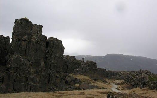 Parque Nacional de Thingvellir, Islandia - Hansueli Krpf, Creative Commons Attribution ShareAlike 3.0 | namasteviajes.com