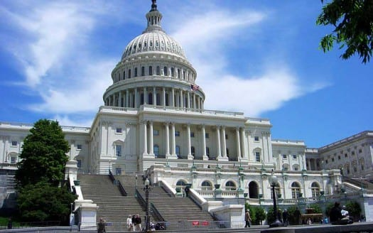 Capitolio, Washington DC (Estados Unidos) - Kevin McCoy | namasteviajes.com