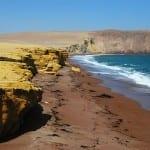 Paracas, Perú - Pavel Špindler | namasteviajes.com