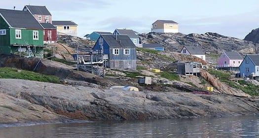 Tasiusaq, Groenlandia - Algkalv (talk), Creative Commons Genérica de Atribución/Compartir Igual 3.0 | namasteviajes.com