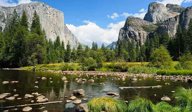 Parque Nacional de Yosemite, California (Estados Unidos) - King of Hearts, Creative Commons Attribution-Share Alike 3.0 Unported | namasteviajes.com