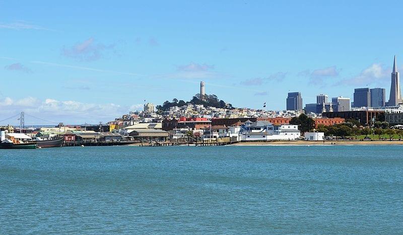 San Francisco, California (Estados Unidos) - Blake Everett | namasteviajes.com