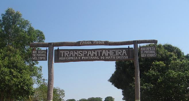 Transpantaneira, Brasil - Pezow, Creative Commons Atribution 3.0 Unported | namasteviajes.com
