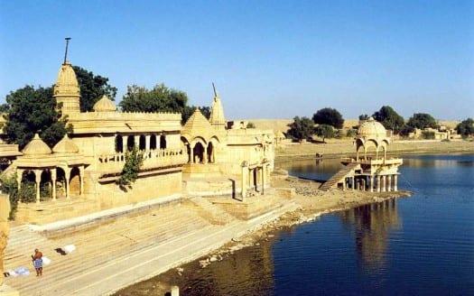 Jaisalmer, India - Nataraja, Creative Commons Attribution-Share Alike 1.0 Generic | namasteviajes.com
