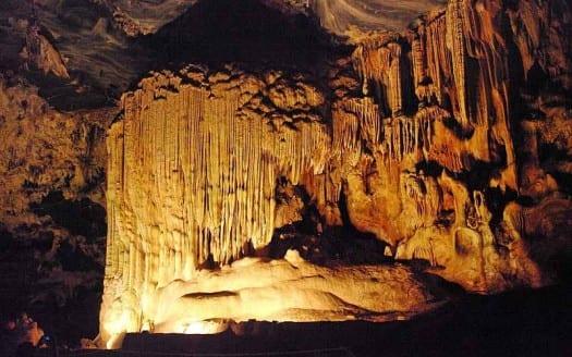 Cuevas Cango, Ruta Jardín (Sudáfrica) - User: Bgabel at wikivoyage shared | namasteviajes.com