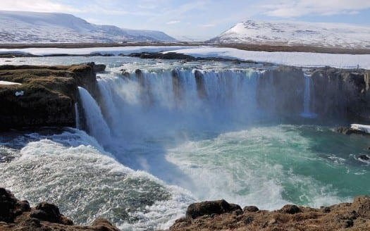 Godafoss, Islandia - Hansueli Krapf, Creative Commons Attribution-Share Alike 3.0 Unported | namasteviajes.com